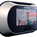 Brinno Digital Peephole Viewer Arrives – What Took So Long?