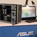 Asus' New ESC 1000 Is A Desktop Supercomputer
