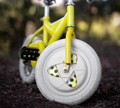 Gyrowheel (Image courtesy Gyrobike)
