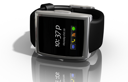 inPulse_Smartwatch_BlackBerry
