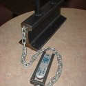 DIY Project Keeps Track Of Your TV Remote