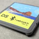 DS brut Creators Release Their Open Source Nintendo DS Bluetooth Adapter