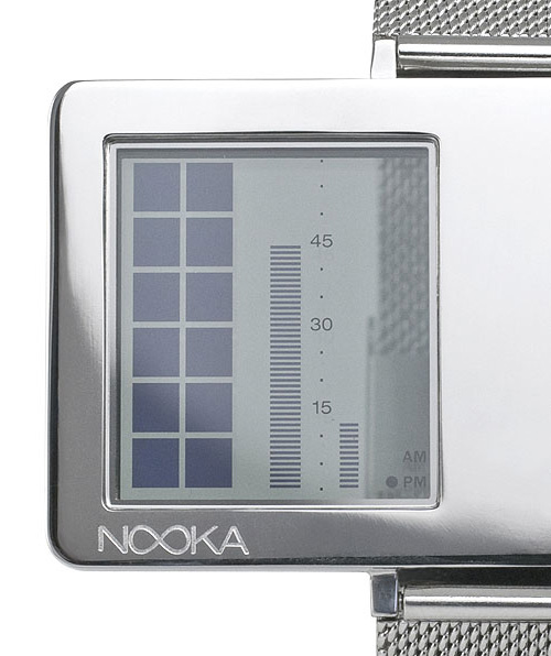 Nooka Zaz (Image courtesy Watchismo)