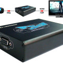 PSP To HDMI Converter With 720P Upscaling