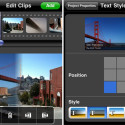 ReelDirector App Adds Surprisingly Capable Video Editing To The iPhone 3GS