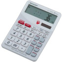 Sharp EL-T100W 'Brain Trainer' Calculator