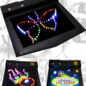 Sketch Art = Lite-Brite TNG