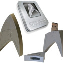 Get The New Star Trek Movie On A Limited Edition Flash Drive