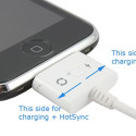 Sync Blocker Cable Lets You Charge Anywhere Without Syncing