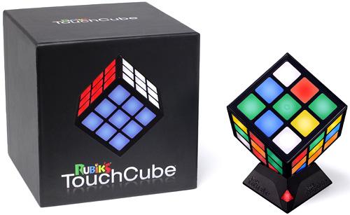 Rubik's TouchCube (Image courtesy Rubik's)