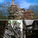 That's One Impressive Treehouse