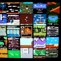 UberNES Nintendo Screen Saver Lets You Watch NES Games Or Play NES Games