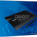 OhGizmo! Review – Wacom Bamboo Pen & Touch Tablet