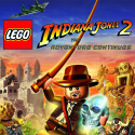 Review – LEGO Indiana Jones 2: The Adventure Continues (PSP)