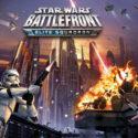 Review – Star Wars Battlefront Elite Squadron (PSP)