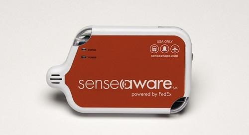 SenseAware