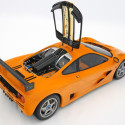 Amalgam 1/8th Scale Model Cars – Very Detailed, Very Expensive