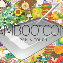 Bamboo Pen & Touch Comic Edition Aimed At Japanese Manga Artists