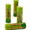 PowerGenix NiZn Batteries Keep Rechargeables In The Game