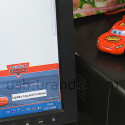 Disney/Pixar's Cars USB Email Alert