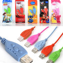 Ridiculous – Disney Branded USB Cables
