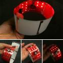 Illuminated Duct Tape Will Make Your Professional Repairs Shine