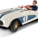 Junior 2/3-Scale 1956 Corvette C1