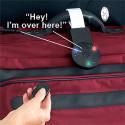 Talking Luggage Locator