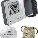RadarGolf Ball Location System