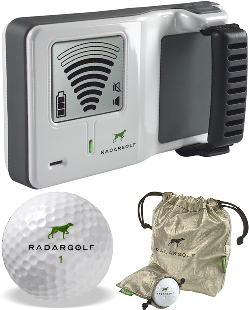 RadarGolf (Image courtesy Radar Corporation)