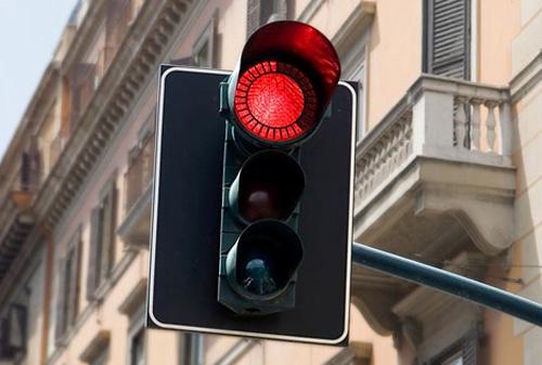 Eko Stoplight (Image courtesy Damjan Stankovi?)