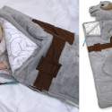 Not April Fools Anymore: Tauntaun Sleeping Bag Now Available
