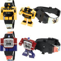 Transformers Watches Are A Modern Tribute To Kronoforms
