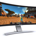 Ostendo Curved Monitor Now Available
