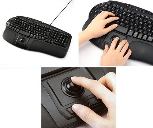 Sanwa 1999 USB Keyboard (Image courtesy Akihabara News)