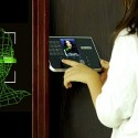 Unlock Your Doors With 3D Facial Recognition