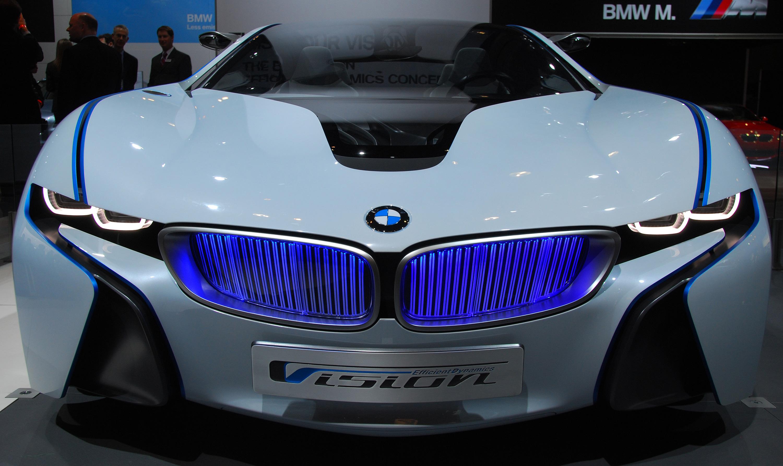 LA Auto Show 2009: Concept Cars