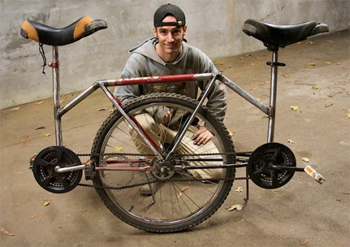The-Tandem-Unicycle-Project