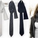 Andtie Scarf/Necktie Mashup