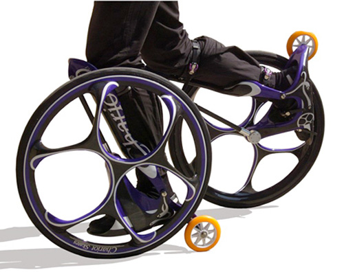 Chariot Skates (Image courtesy Gear Junkie)