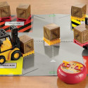 Forklift Challenge Game Makes Your Warehouse Job Seem Like Fun (But You Know Better)