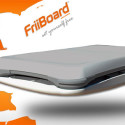 FriiBoard Improves The Wii Fit's Balance Board