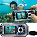 H20 Audio's Capture Waterproof Case For The iPod Nano With Video