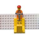 LEGO Coat Rack Is Perfect For Your Kids' Room