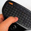 Lenovo Releases Keyboard/Mouse Combo For Living Room Use