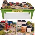 $12,000 Lionel Train Diorama Is Kind Of Disappointing