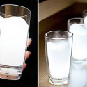 Glass Of Milk LED Night Light