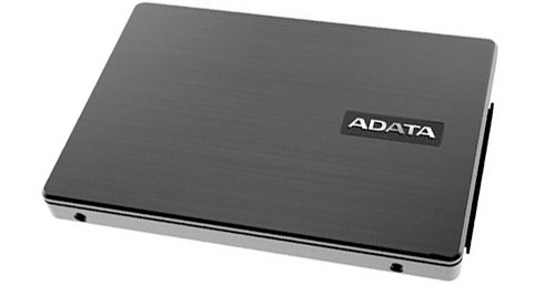 A-DATA N002 USB3.0/SATA II Flash Drive (Image courtesy A-DATA)