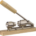 Northern Industrial Tools Nut Cracker Is One Serious Piece Of Holiday Kit