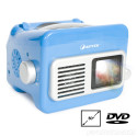 Aiptek Mobile Cinema DVD Projector